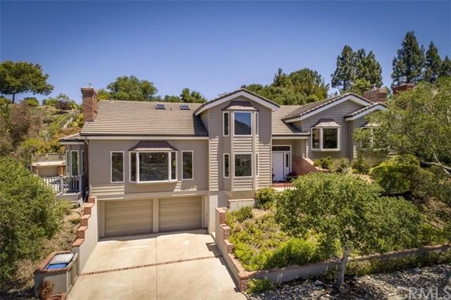 316 Montrose Drive, San Luis Obispo, CA 93405 (#SP18144789) :: Pismo Beach Homes Team