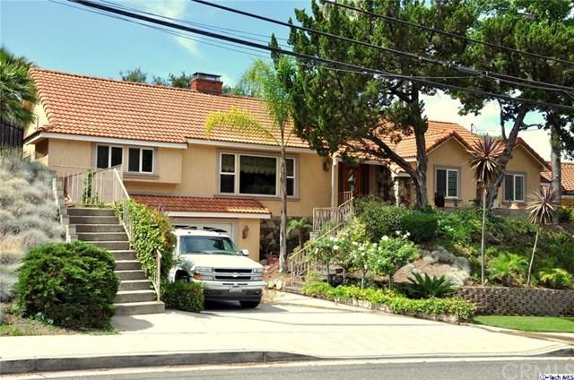 1844 Fern Ln, Glendale, CA 91208 (#318002390) :: Prime Partners Realty