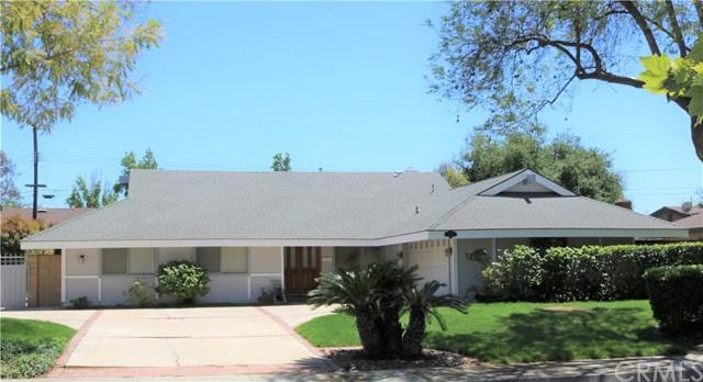 680 Rockford Drive, Claremont, CA 91711 (#WS18145003) :: RE/MAX Masters