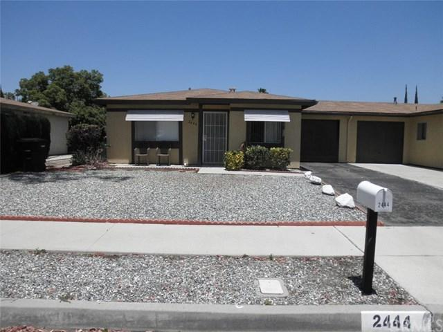 2444 W Oakland Avenue, Hemet, CA 92545 (#SW18145196) :: Impact Real Estate