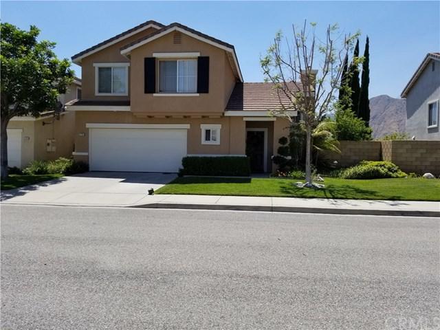 1775 Canyon Vista Drive, Azusa, CA 91702 (#CV18144188) :: RE/MAX Masters