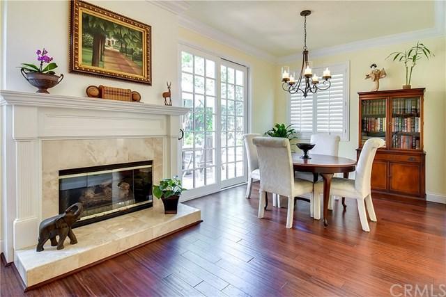 53 Hawaii Drive, Aliso Viejo, CA 92656 (#OC18143585) :: Z Team OC Real Estate