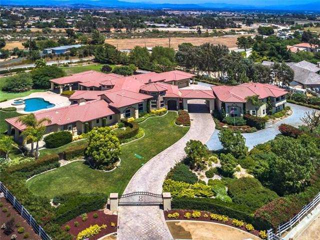 25030 Riverview, Murrieta, CA 92562 (#SW18145513) :: Impact Real Estate