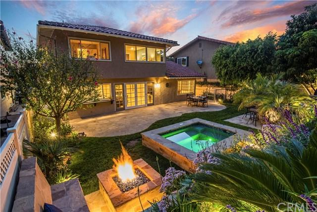 29028 Warnick Road, Rancho Palos Verdes, CA 90275 (#PV18145464) :: Go Gabby
