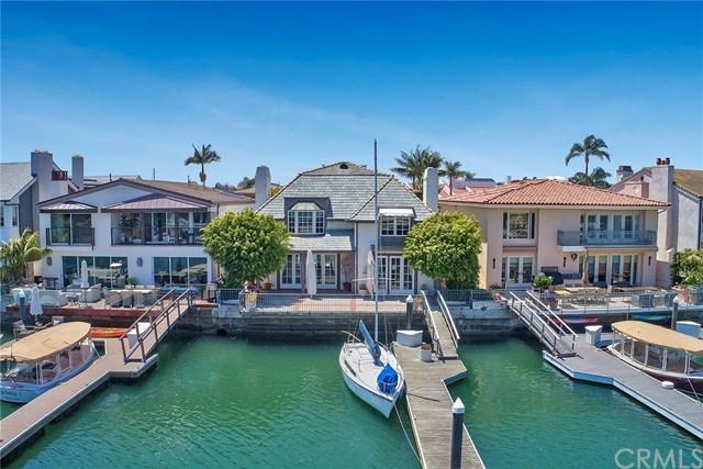 10 Linda Isle, Newport Beach, CA 92660 (#NP18144921) :: Teles Properties | A Douglas Elliman Real Estate Company