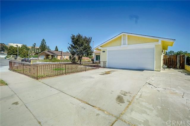 1028 E Harvest Moon Street, West Covina, CA 91792 (#RS18145681) :: RE/MAX Masters
