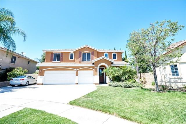 7019 Amherst Court, Rancho Cucamonga, CA 91701 (#IV18145369) :: RE/MAX Masters