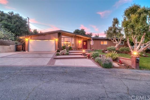 15025 La Donna Way, Hacienda Heights, CA 91745 (#TR18144966) :: RE/MAX Masters