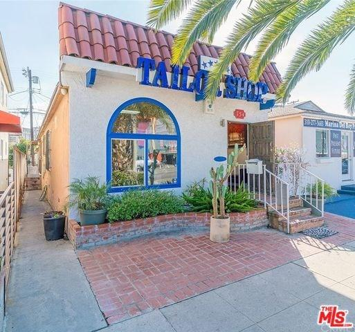 754 Washington, Marina Del Rey, CA 90292 (#18355306) :: Prime Partners Realty