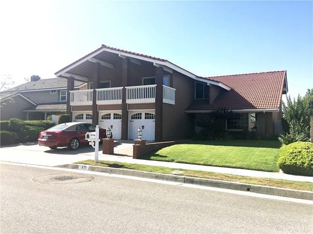271 Avenida Santa Barbara, La Habra, CA 90631 (#TR18145748) :: The Darryl and JJ Jones Team