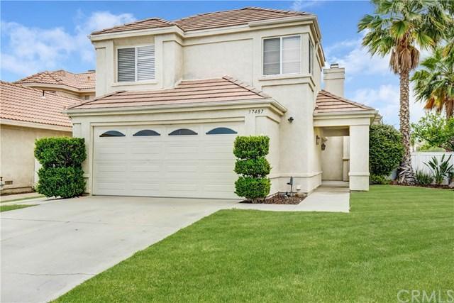 37487 Cole Creek Court, Murrieta, CA 92562 (#SW18144141) :: Impact Real Estate