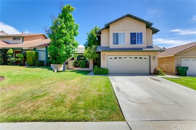 1799 Rockcrest Drive, Corona, CA 92880 (#IV18145616) :: Prime Partners Realty