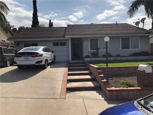 2931 Blandford Drive, Rowland Heights, CA 91748 (#IV18145856) :: Prime Partners Realty