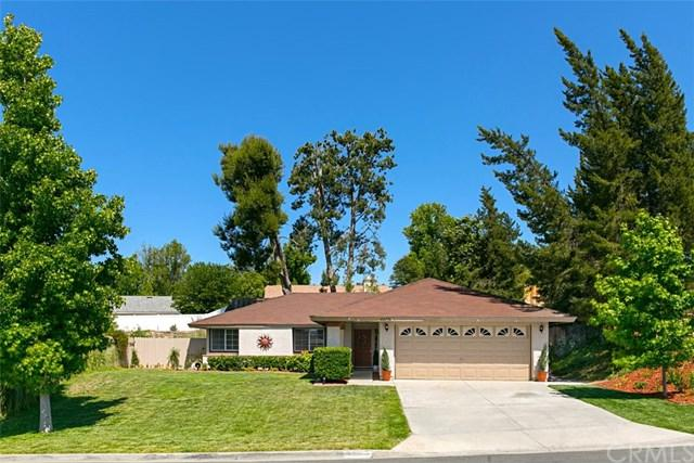 42776 Twilight Court, Temecula, CA 92592 (#SW18143391) :: Impact Real Estate