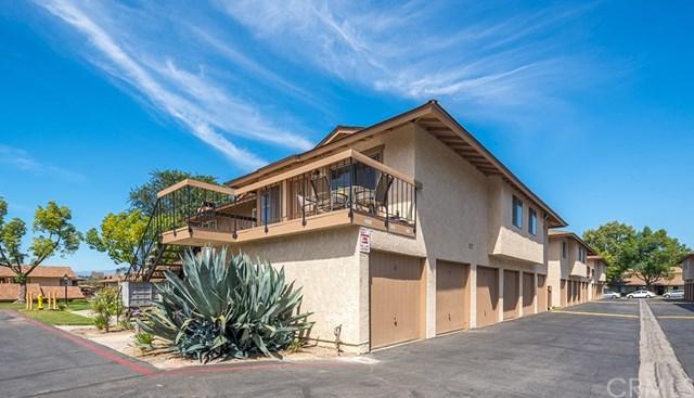 1469 Forest Glen Drive #193, Hacienda Heights, CA 91745 (#AR18145761) :: RE/MAX Masters