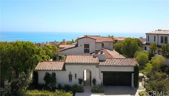 82 Archipelago Drive, Newport Coast, CA 92657 (#OC18145880) :: Teles Properties | A Douglas Elliman Real Estate Company