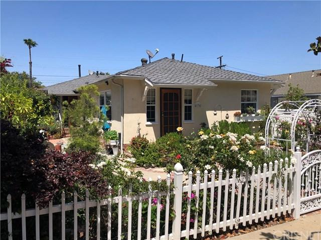 4134 Center Street A & B, Culver City, CA 90232 (#SR18145905) :: Team Tami