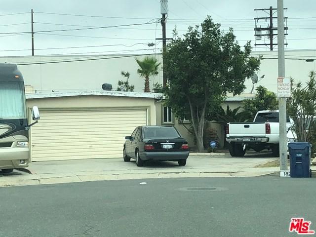 1821 W 156TH Court, Gardena, CA 90249 (#18356416) :: Keller Williams Realty, LA Harbor