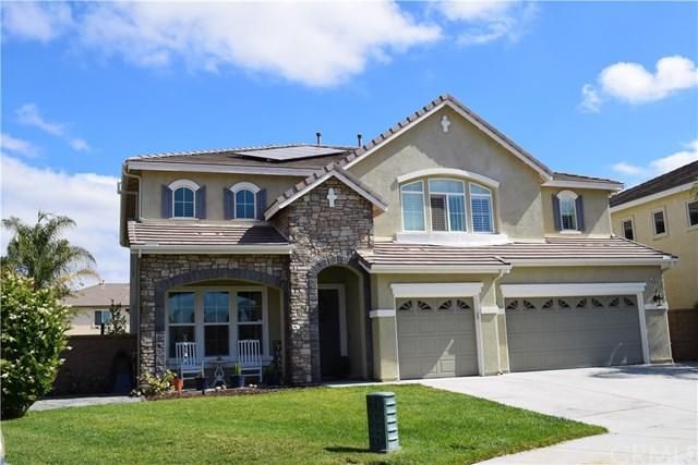 33676 Emerald Creek Court, Temecula, CA 92592 (#SW18145979) :: Impact Real Estate