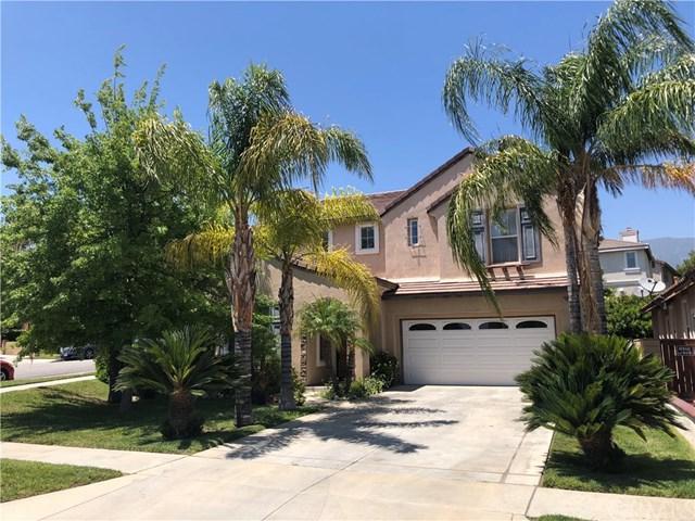 11828 Modena Drive, Rancho Cucamonga, CA 91701 (#CV18143214) :: RE/MAX Masters