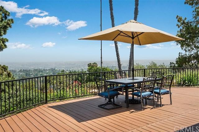 2 Chaparral Lane, Rancho Palos Verdes, CA 90275 (#PV18141113) :: Go Gabby