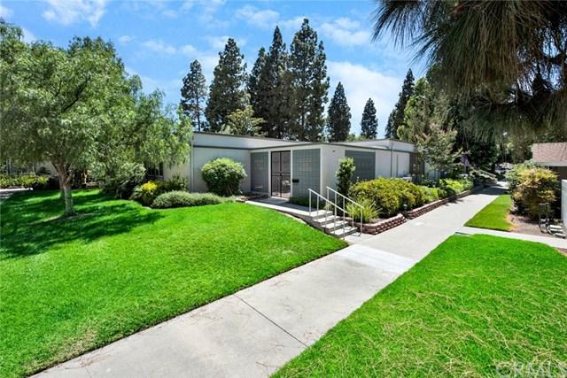 302 Avenida Sevilla C, Laguna Woods, CA 92637 (#OC18144506) :: McMonigle Group