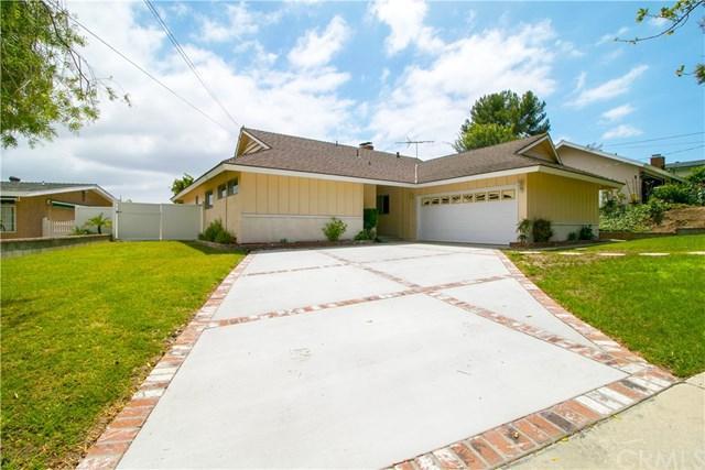 27612 Avenida Del Mesa, Rancho Palos Verdes, CA 90275 (#PW18146242) :: Go Gabby