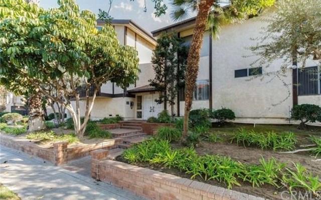 15116 S Raymond Avenue #105, Gardena, CA 90247 (#DW18146257) :: Keller Williams Realty, LA Harbor