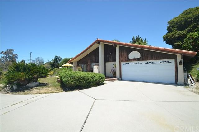 6721 El Rodeo Road, Rancho Palos Verdes, CA 90275 (#PV18146287) :: Go Gabby