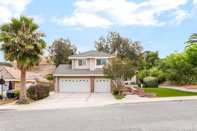 15291 Green Valley Drive, Chino Hills, CA 91709 (#CV18145617) :: RE/MAX Masters