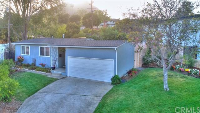 416 Patricia Drive, San Luis Obispo, CA 93405 (#SP18146273) :: Pismo Beach Homes Team
