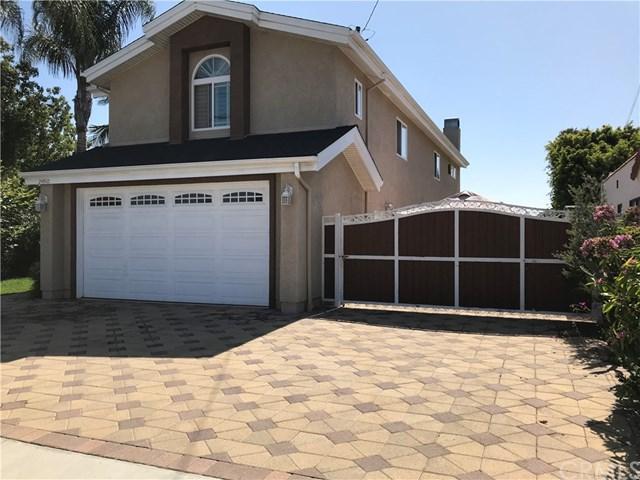 24910 W Pennsylvania Avenue W, Lomita, CA 90717 (#SB18145538) :: Keller Williams Realty, LA Harbor