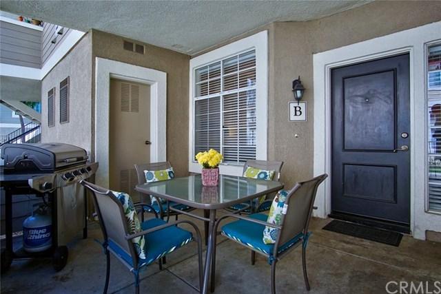 23412 Pacific Park Drive 28B, Aliso Viejo, CA 92656 (#PW18146240) :: Z Team OC Real Estate