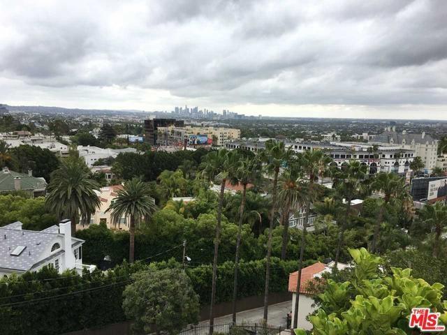 8218 Hollywood, Los Angeles (City), CA 90069 (#18356570) :: RE/MAX Masters