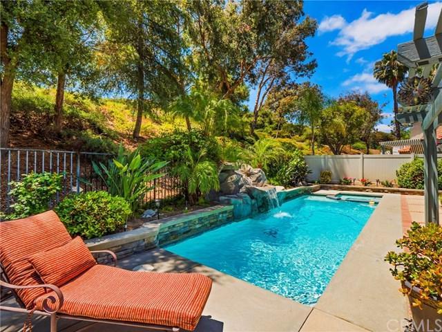 15786 Pistachio Street, Chino Hills, CA 91709 (#CV18146253) :: Cal American Realty