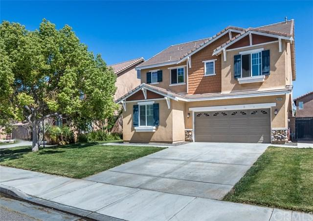 38360 Magdelena Street, Murrieta, CA 92563 (#SW18143248) :: California Realty Experts