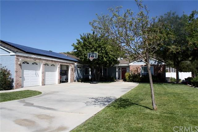 38240 Via De Oro, Temecula, CA 92592 (#IV18146814) :: Kristi Roberts Group, Inc.