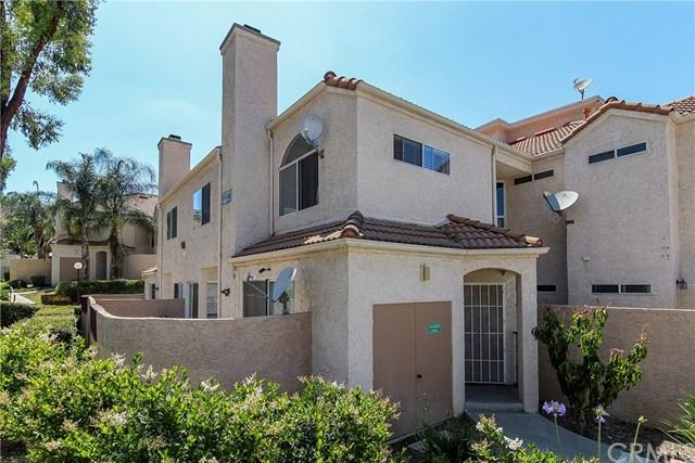 13133 Le Parc #110, Chino Hills, CA 91709 (#TR18146891) :: Cal American Realty