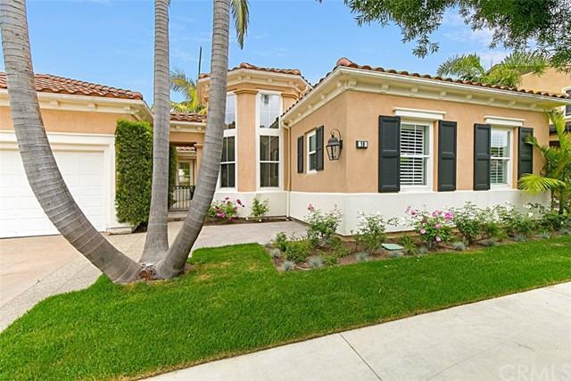 10 Regents, Newport Beach, CA 92660 (#OC18100405) :: The Darryl and JJ Jones Team
