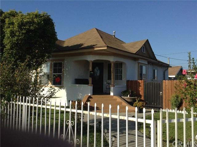 1954 Pasadena Avenue, Long Beach, CA 90806 (#MB18145806) :: The Darryl and JJ Jones Team