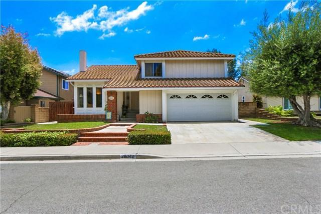 28042 Clima, Mission Viejo, CA 92692 (#OC18146799) :: Z Team OC Real Estate