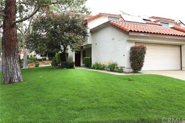 865 Connors Court, Claremont, CA 91711 (#CV18144129) :: RE/MAX Masters