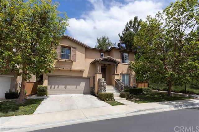 15 Cumberland Lane, Aliso Viejo, CA 92656 (#SW18146790) :: Z Team OC Real Estate
