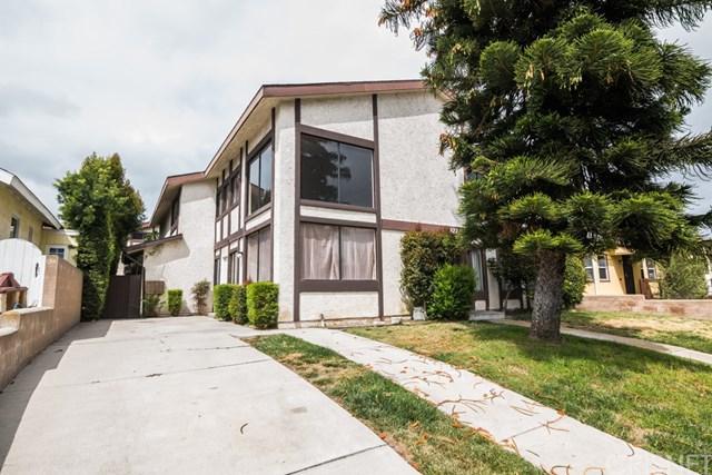 827 Sartori Avenue #4, Torrance, CA 90501 (#SR18144752) :: Go Gabby