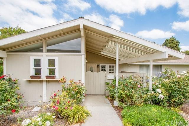 300 Avenida Sevilla B, Laguna Woods, CA 92637 (#OC18145328) :: McMonigle Group