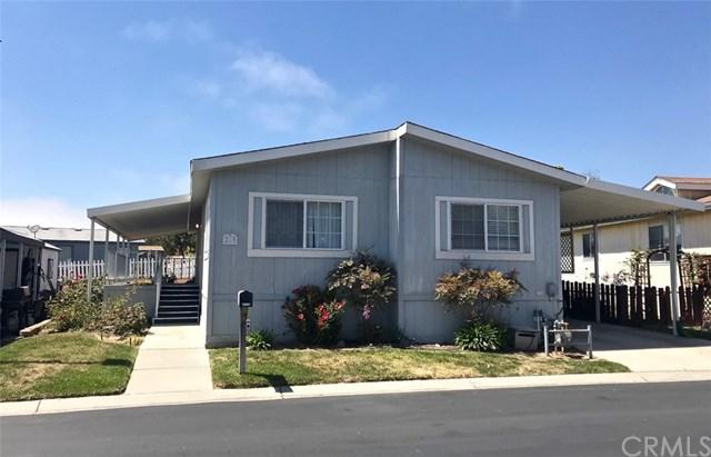 765 Mesa View #285, Arroyo Grande, CA 93420 (#PI18147134) :: Pismo Beach Homes Team