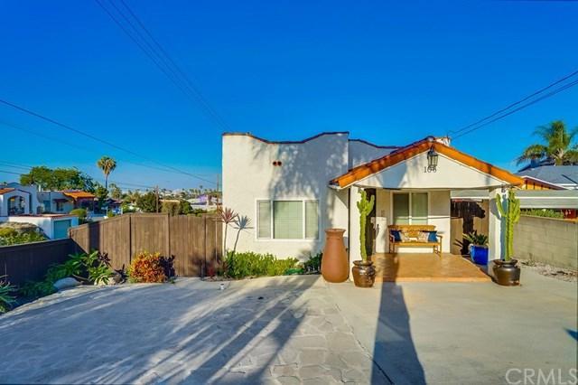 106 S La Alameda Avenue, San Pedro, CA 90731 (#SB18147143) :: Go Gabby
