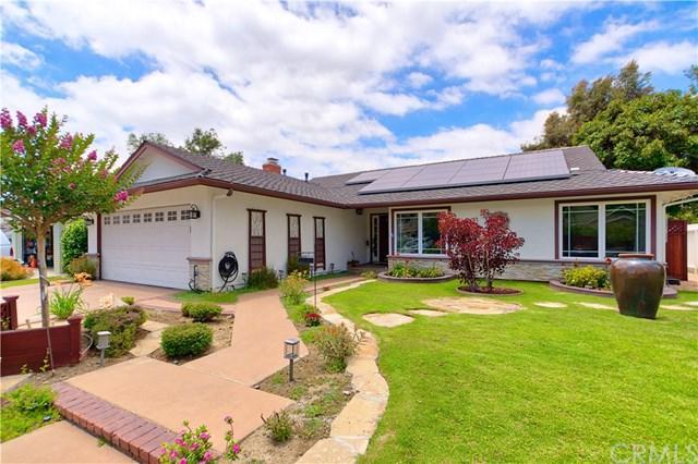 26295 Naccome Drive, Mission Viejo, CA 92691 (#OC18147108) :: Z Team OC Real Estate