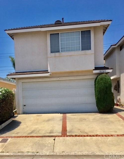 16707 Eric Avenue, Cerritos, CA 90703 (#OC18146975) :: DSCVR Properties - Keller Williams