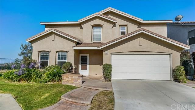 16417 Nesselwood Court, Chino Hills, CA 91709 (#TR18147127) :: Cal American Realty